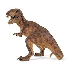 Tyrannosaurus T Rex Dinosaur Toy Kids Jurassic World Figure Christmas Birthday for sale online Dinosaur Art, Dinosaur Toys, Dinosaur Stuffed Animal, T Rex Jurassic Park, Jurassic Park World, Spinosaurus, Figurine Papo, Reptiles, Dinosaurs