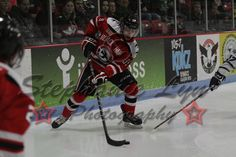 Liam Pecararo Waterloo Black Hawks hockey USHL