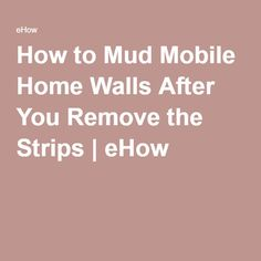 1000 ideas about mobile home redo on pinterest single wide mobile homes and single wide trailer. Black Bedroom Furniture Sets. Home Design Ideas