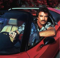 Star Orchid Aloha shirt made famous by Tom Selleck Magnum PI TV series Magnum Pi, Tom Selleck, Don Johnson, Nostalgia, Musik Genre, Tv Spielfilm, Rick Y, Old Tv Shows, Seinfeld