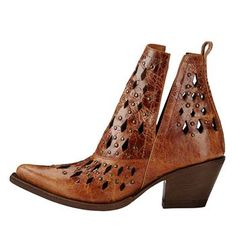 Ariat Women's Chiquita Booties