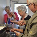 Workshop chocolade - Sjokcake by #Meesterlekkerbek