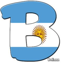 Argentina Country, Monogram Alphabet, South America, Letters, Mayo, Mobile Wallpaper, Alphabet, Wallpaper S, Patriotic Symbols