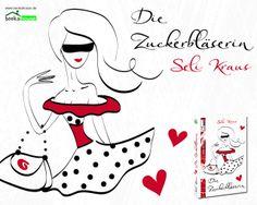 """""""Die Zuckerbläserin"""" von Seli Kraus ab Dezember 2013 im bookshouse Verlag.    www.bookshouse.de/wallpapers/"""