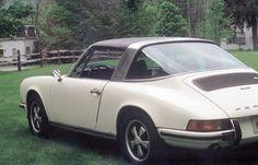 #Porsche #Targa #911 my first loved car