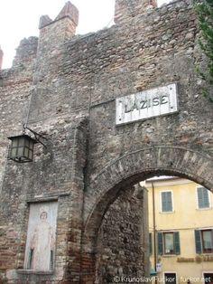 Lazise Italy :: Lazise_Italy_7.jpg image by krunoslove Lazise - Lake Garda, Veneto, Italy, province of Verona