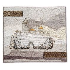 """Creation is what lies in between. It is a process that cannot be explained in points, because what is most important is the idea."" — Bozena Wojtaszek 