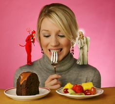 Food Temptation The best place to find how to have joyful life! http://myhealthplan.net