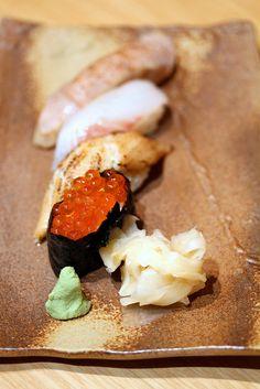Sushi 寿司 i love sushi