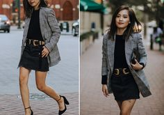 Susan H. - Vintage Vibes for Fall