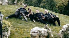 Quartetto darchi Gershwin il 3 gennaio al Teatro Margherita di Bari