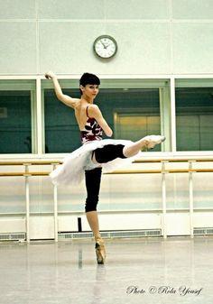Natalia Osipova- #ballet