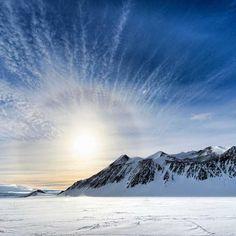 Antarctica.