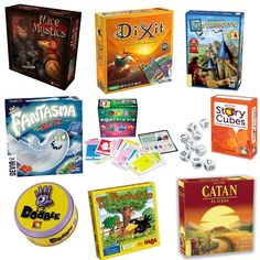 Diez expertos recomiendan juegos imprescindibles para jugar en familia. Vota por tus juegos preferidos entre los recomendados por los expertos y añade aquellos que creas que faltan. Los juegos de mesa llegan a los colegios, para aprender jugando. BLOG: El autismo y los juegos de mesa.