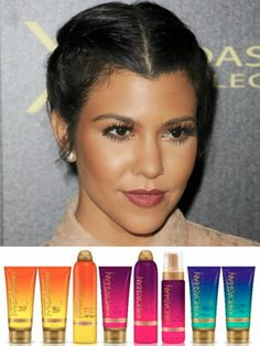 Viva la vida Kardashian: Mi secreto para el bronceado perfecto sin sol