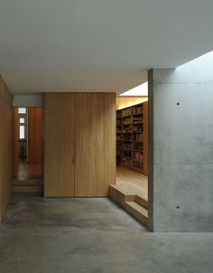 Hopefield Avenue / Dow Jones Architects