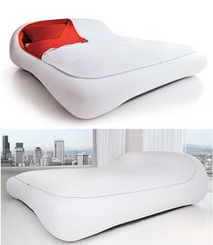 Innovative Product Design - Zip Bed
