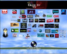 Catch Up TV for Windows only $4.99 www.magictvsoftware.com