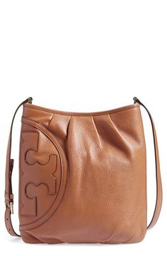 Tory Burch 'All-T - Swingpack' Leather Crossbody Bag | Nordstrom