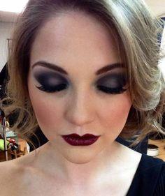Best Makeup Dark Lipstick Inspiration 34+ Ideas makeup