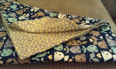 DIY Baby Blankets : DIY Simple Baby Blanket