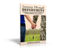 Journey Through Deployment: Stepping Forward with Confidence During Military Separations is filled with: Tips for preparing yourself and your family for deployment. Hope and encouragement to get you through deployment. A section for civilians to learn what military life is like. Tips for preparing yourself and your family for reintegration. Stories, lessons, and journeys of other military spouses just like you!