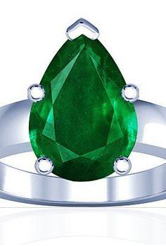 Platinum-Pear-Cut-Emerald-Solitaire-Ring-GIA-Certificate-0