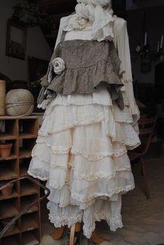 Mori Girl outfit~