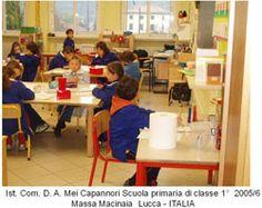 scuola senza zaino home mini