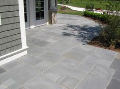 Blocks - Dimensional Flagstone | J & J Materials Corp. is the leading landscaping & masonry supplier in the Rhode Island and Southeastern Massachusetts area | J & J Materials