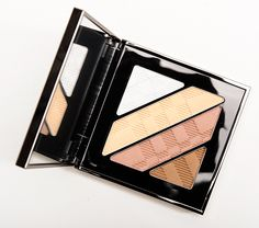 Burberry Pale Nude (03) Complete Eye Palette