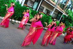 Pink!  (Thailand)