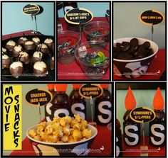 Kid S Party The Incredibles On Pinterest Superhero