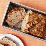 Healthy Turkey Loaf Recipe