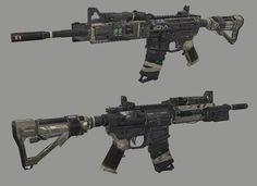 (Assault Rifle) And includes XNALara Format (.MESH/.ASCII) that includes bones to the model if you use blender you can use a plugin to import it and includes.MA and MEL.(i have no idea ... http://riflescopescenter.com/rifle-scope-reviews/