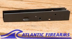 AK 47 Receiver AAM-47 Black Oxide