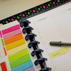 I have a fondness (sickness? haha) for creating my own DIY Planner inserts to use in my beloved discbound Levenger Circa/Staples Arc notebooks. I'm very particular about my grid patterns and am alw...