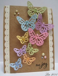 Inspired by Joy and Laura by quilterlin, via Flickr