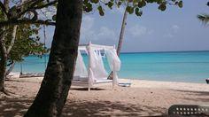 Carribean Sea. Domenican Republic, Bayahibe. May 2015