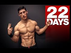 5 Minutes 6 Pack Home Ab Workout (Advanced) - Brendan Meyers | Ab Shredder - YouTube