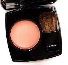 Chanel Caresse (180) Joues Contraste Blush