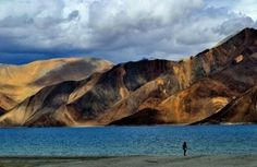 A potpourri of religion and natural beauty; visit Ladakh for a life changing experience.