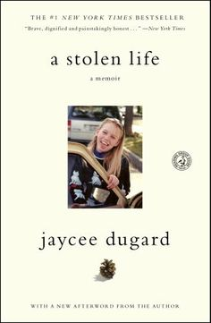 A Stolen Life by Jaycee Dugard. $11.65. Publisher: Simon & Schuster; Reprint edition (July 12, 2011). 268 pages