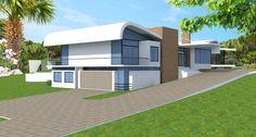 Accra-Takoradi-Beach House Design proposal...Africa Design