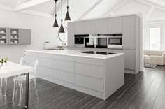 Kitchens | Crown