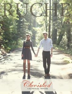 Charming shots for couples