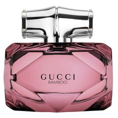 Gucci Limited Edition Bamboo Eau De Parfum -1.6 Oz. ($94) ❤ liked on Polyvore featuring beauty products, fragrance, beauty, grey, gucci, eau de parfum perfume, gucci fragrance, gucci perfume and edp perfume