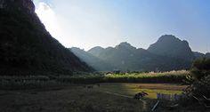 Some rural village at the Son La town. #vietnam #sonla #village #ethnicity #travel