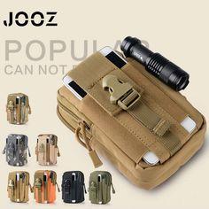 D30 Tactical Molle Pouch Belt Waist Fanny Military Waist Bags Pack Bag Pocket lp