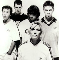 CATATONIA, formed in cardiff, wales (1992)